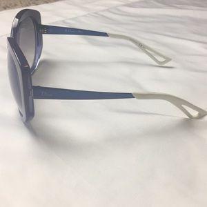 Dior Accessories - FINAL SALE Authentic Dior ombré sunglasses